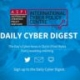 Daily Cyber Digest, by ASPI Cyber Policy