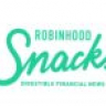 Robinhood Snacks