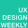 UX Design Weekly, by Kenny Chen