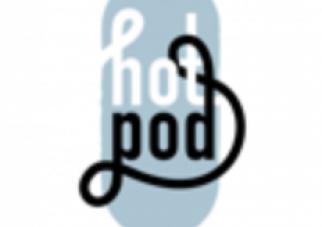 Hot Pod, by Nick Quah