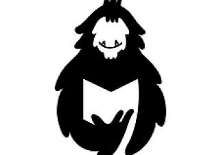 The Comic Book Yeti, by Matt Ligeti