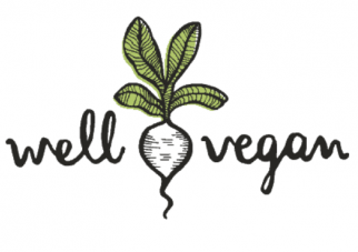 Well Vegan, by Katie Koteen and Kate Kasbee