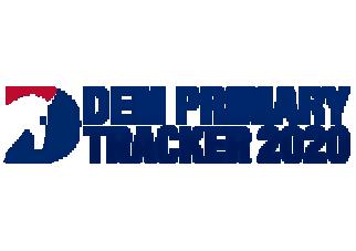 Dem Primary Tracker 2020