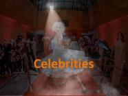 Category Spotlight: Celebrities