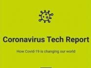 Coronavirus Tech Report, by MIT Technology Review