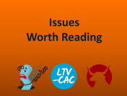 11/13/20 Recommended Issues: political betting markets, conspiracy conversations, market research