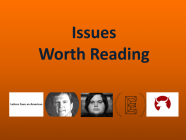 12/31/20 Recommended Issues: 2020 Newsletters in Review