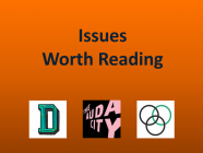 3/12/21 Recommended Issues: Pirate Puzzle, IBM, Anger