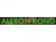 Aleron Kong