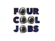 4 Cool Jobs