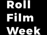Roll Film Week