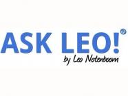 Ask Leo!