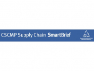 CSCMP Supply Chain SmartBrief