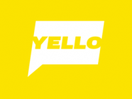 Yello, by Hunter Schwarz
