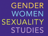 Department of Gender, Women, and Sexuality Studies
