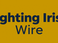 FightingIrish Wire
