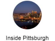 Inside Pittsburgh