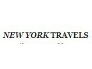 NEW YORK TRAVELS