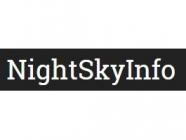 Night Sky Info