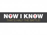 Now I Know, by Dan Lewis