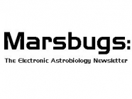 Marsbugs: The Electronic Astrobiology Newsletter
