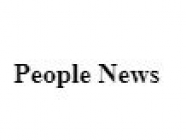 People News, by People