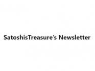 SatoshisTreasure's Newsletter