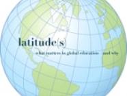 latitude(s), by Karin Fischer