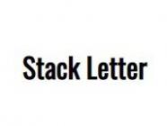 Stack Letter